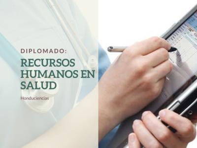 DIPLOMADO: MANEJO DE RECURSOS HUMANOS